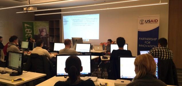 """Academy387 obučio novu generaciju programera za """"pametne telefone"""""""
