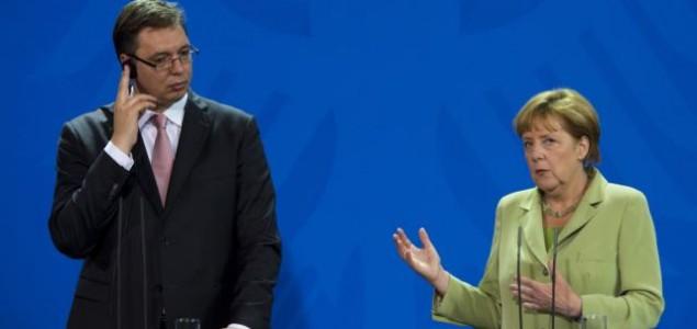 Ne postoje novi uslovi Nemačke za Srbiju