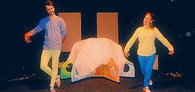 'Sunčani vrtuljak' i ove subote okreće se za najmlađu publiku u MTM-u