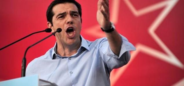 Popularnost Syrize dodatno narasla uoči nedjeljnih izbora