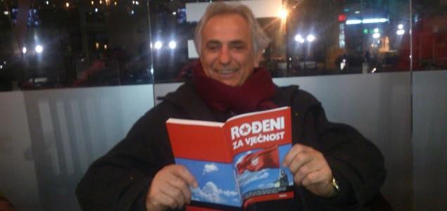 """Promocija knjige """"Rođeni za vječnost"""": Intelektualna i sportska elita 31. januara u Mostaru"""