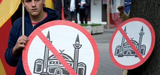 Goran Pandža: Na talasima ksenofobije