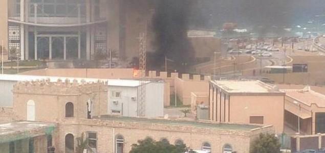 Haos u Tripoliju: Teroristi ubili trojicu hotelskih čuvara, uzeli goste za taoce