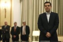 Prvi potezi Tsiprasa šokirali Nijemce: Počast žrtvama nacizma i primanje ruskog veleposlanika