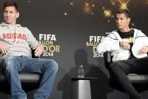 Ronaldo: Niko kao Messi i ja