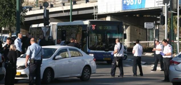 Napad u Tel Avivu: Muškarac izbo devet osoba
