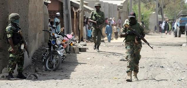 Boko haram zauzeo vojnu bazu kod granice sa Čadom
