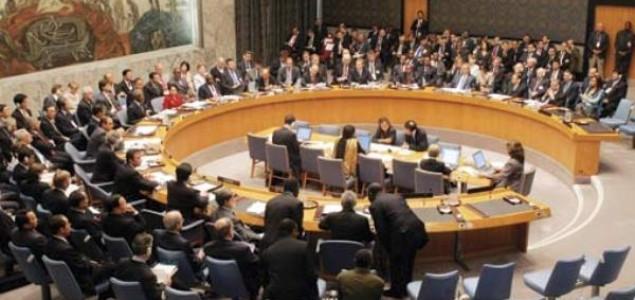Savjet bezbjednosti UN-a zatražio istragu o napadu u Donjecku
