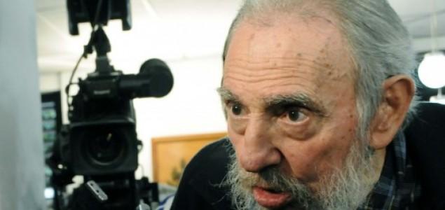 Fidel Castro: Ne vjerujem američkoj politici, ali želim mirno rješenje sukoba