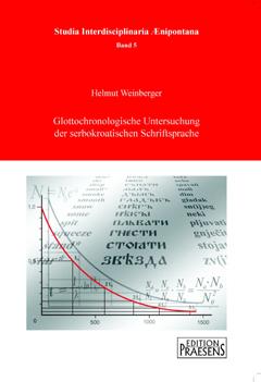 Glottochronologische Untersuchung der serbokroatischen Schriftsprache