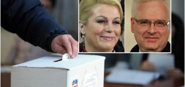 Kolinda Grabar Kitarović dodatno povećala vodstvo!
