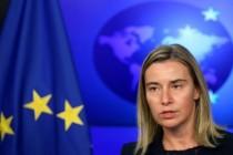 """Mogherini: """"EU je najmoćnije sredstvo u današnjem svijetu"""""""