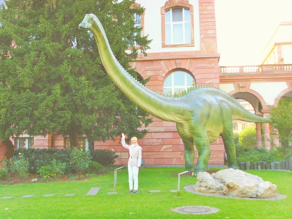 Dinosaurus datiranje ugljika