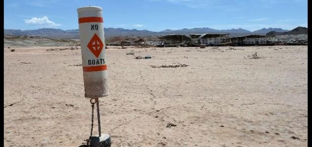 Brazil: Najveća suša u 80 godina