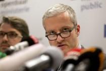 Belgija će tražiti izručenje osumnjičenog iz Grčke