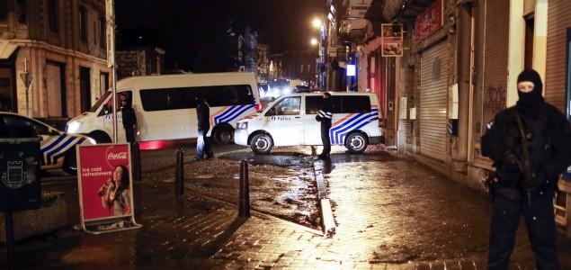 Uzbuna u Belgiji nakon krvave antiterorističke akcije