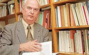 Dr. sc. Josip Silić, autor