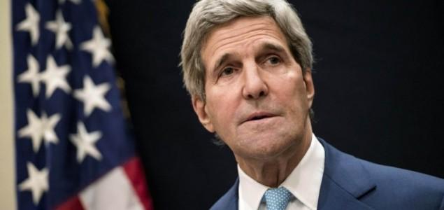 SAD neće mijenjati ugovor o Guantanamu