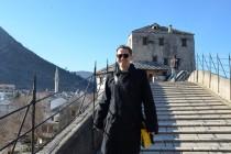 Oliver Frljić: Predsjednicu Kolindu Grabar-Kitarović i HDZ držim odgovornima za napade na mene i moju obitelj