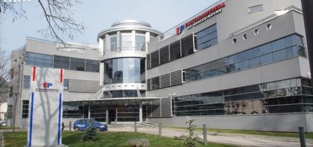 Elektroprivreda HZ HB oročila pet miliona KM u Bobar banci i sada ne može do njih