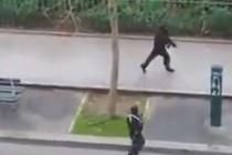 """Pariz: 12 mrtvih u napadu na satirični list """"Charlie Hebdo"""""""