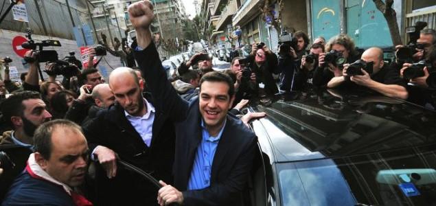 Odbačeno produljenje programa pomoći Grčkoj