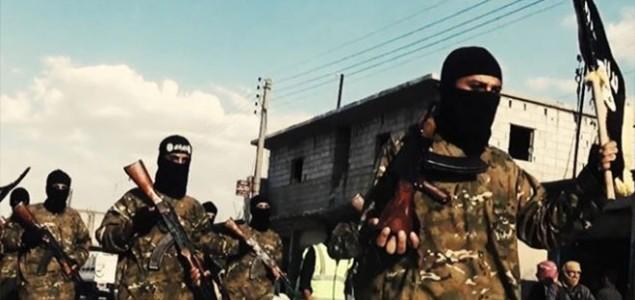 ISIL gubi na više frontova