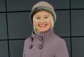 Dr. sc. habil. Snježana Kordić, lingvistica