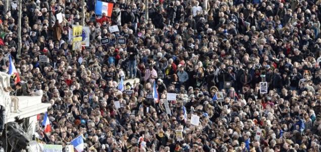 Tuzla i Mostar se pridružuju maršu solidarnosti