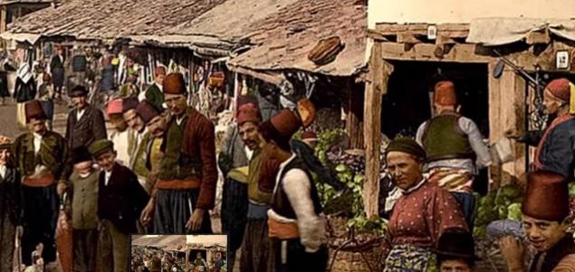 Video: Mostar prije sto godina i sada, fascinantan prizor ljepotana Hercegovine