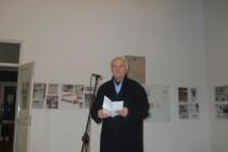 Izložba kao znak solidarnosti s novinarima