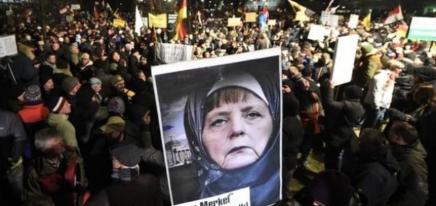Njemačka između dvije vatre: Antiislamski protesti i glasni pozivi na suživot