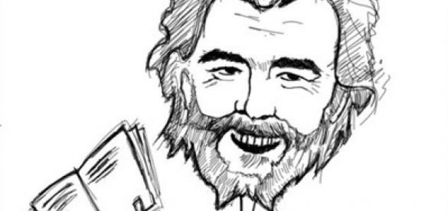 Bilježnica Robija K.: Šesta pička spašava maršala