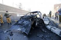 U eksploziji autobombe poginulo najmanje 30 studenata