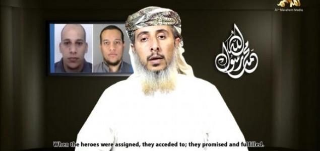 Al Kaida: Napad na Charlie Hebdo je planiran godinama