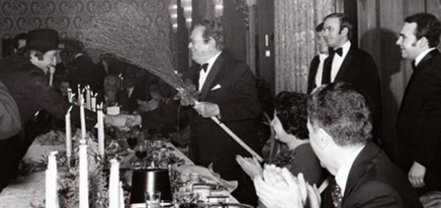 Vasin sindikat, Čermakov ministar