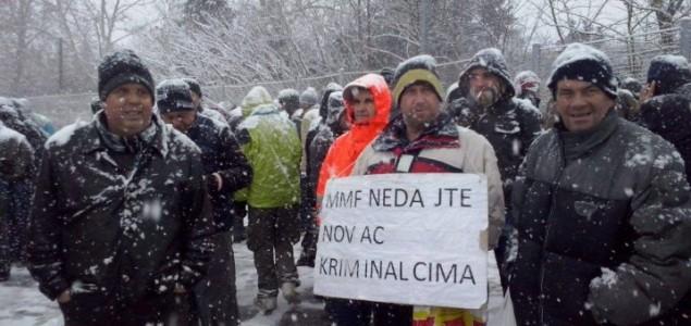 Nedžad Ibrahimović: Sastanak na grevu – tuzlanski zimski protesti