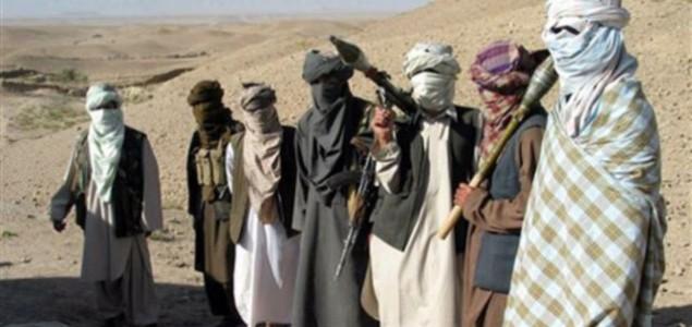 Kako spriječiti buduće pobjede talibana