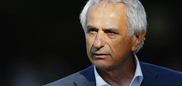 Vahid Halilhodžić: BiH je bolja od mnogih koji su na Euru