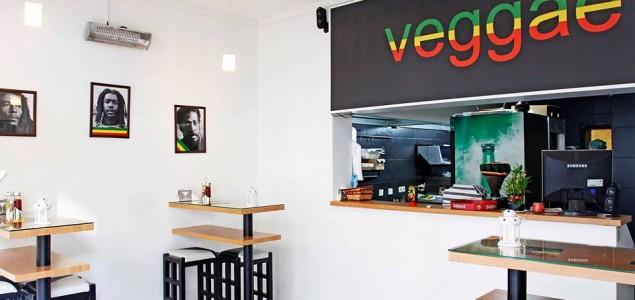 Prvi veganski restoran u Sarajevu: Mjesto dobre hrane i druženja