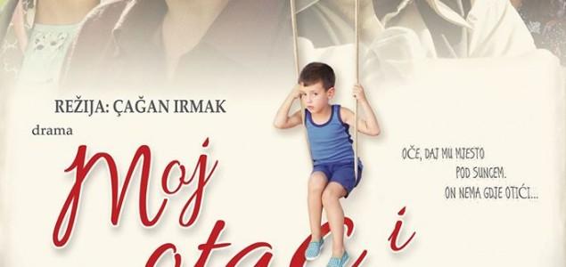 """Projekcija """"Moj otac i sin"""" u Mostaru"""