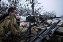 Rat u Ukrajini: Raketna paljba u istočnom dijelu zemlje