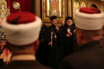 Jedinstvo: Muslimani i kršćani zajedno odaju počast ubijenim Koptima