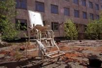 Pogledajte kako danas izgleda Černobil