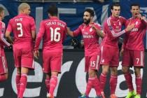Real blizu četvrtine finala: Ronaldo i Marcelo kaznili Schalke
