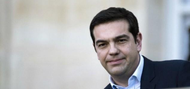 Cipras pred parlamentom odbacio plan reformi grčkih kreditora
