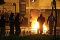 Atina: Sukob demonstranata i policije