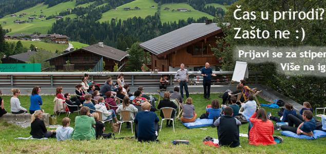 Prijavite se za stipendije za Evropski Forum Alpbach 2015