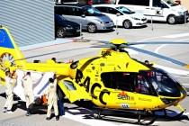 Formula 1: Alonso u bolnici nakon udesa na testiranju