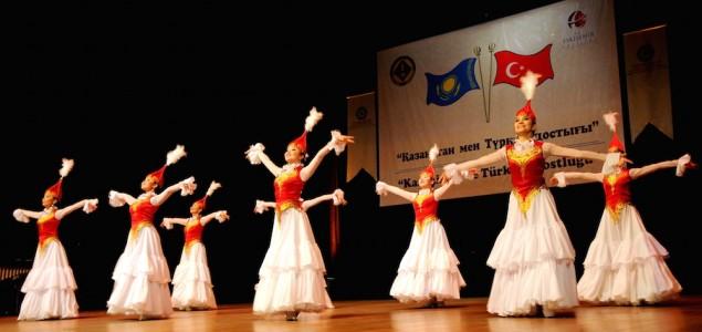 Koncert turske tradicionalne muzike u Mostaru